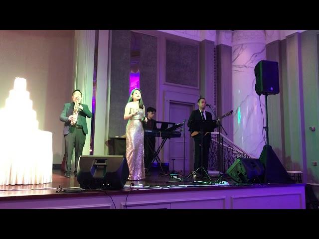 Wedding Live Band KL- YUNITY