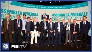 Assemblea Federale Ordinaria Elettiva 2018