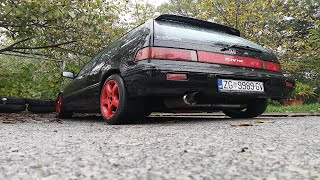 Honda Civic ED7 Project