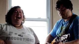 In These Moments - Jess and Jon (Raw Acoustic) Thumbnail