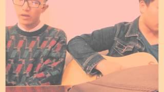 DEAR MOM/ GỬI MẸ - SNSD/ HẰNG BINGBOONG GUITAR COVER BY B.O, LR