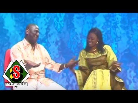 Amadou Sodia - Adiananco (Clip Officiel)