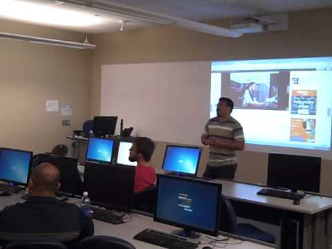 Cyber Security Group 3/31/2015