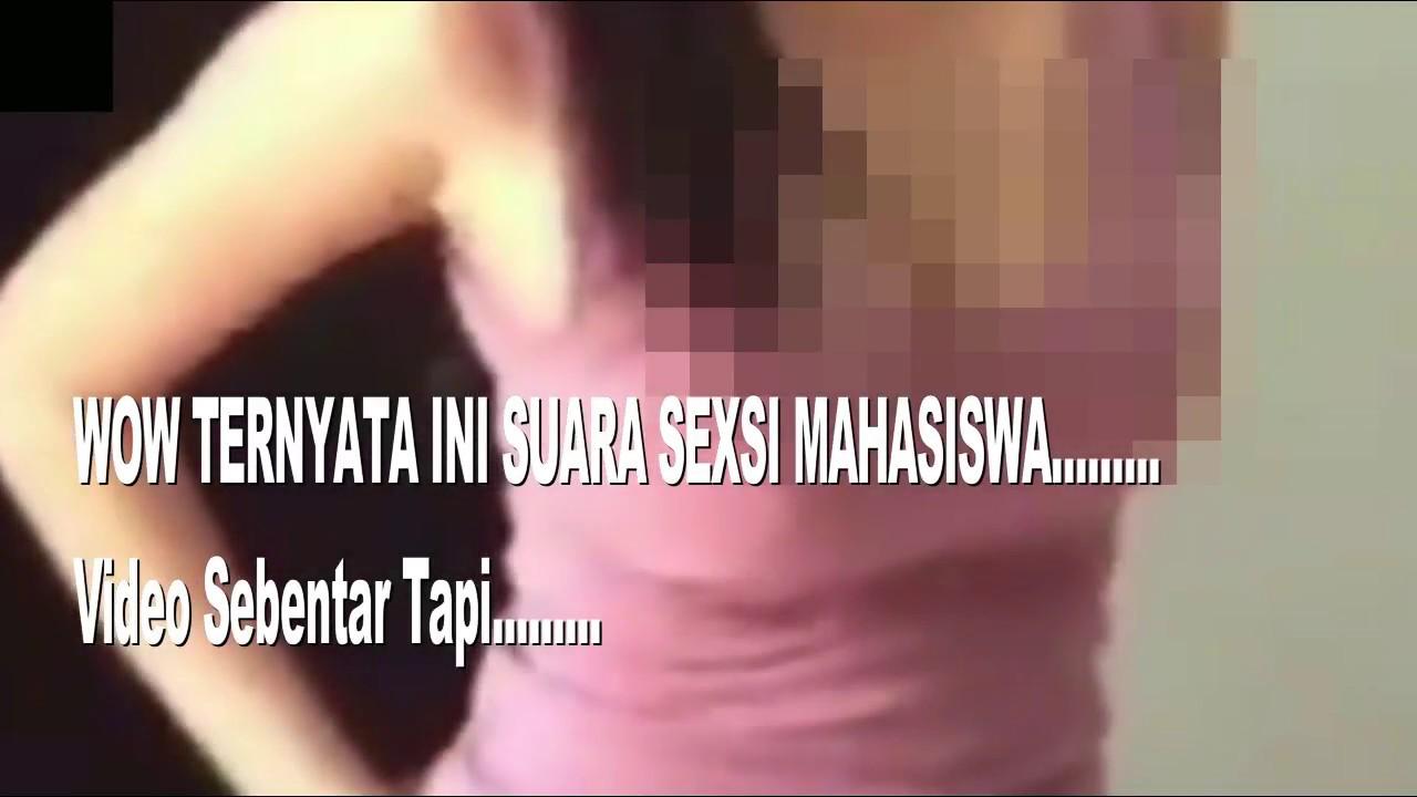 HEBOH!! Video 'B0k3P' Hanna Anisa Mahasiswa UI Tersebar, LINK UPDATE !! -Full Tayang #1