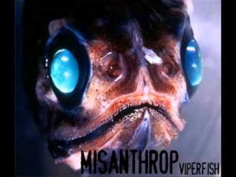 Misanthrop - Perfect Happiness