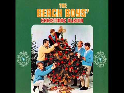 Little Saint Nick - The Beach Boys