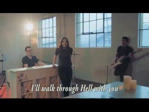 Stand  You  Rachel Platten  Megan Nicole, Alex Goot, KHS  lyrics