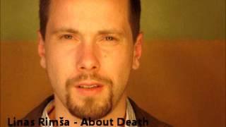 08 Linas Rimsa - About Death [Old Faith]