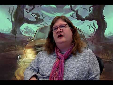 Jorie Loves A Story : Road Ghost Interview with E.Chris Garrison