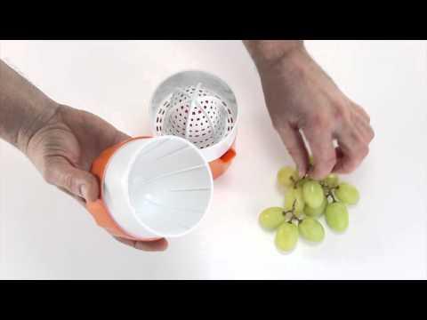 Borner Juicer (manual)