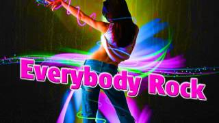 Discoduck - Everybody Rock (DJ Hyo Radio Edit)