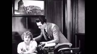 Harold Lloyd & Mildred Davis