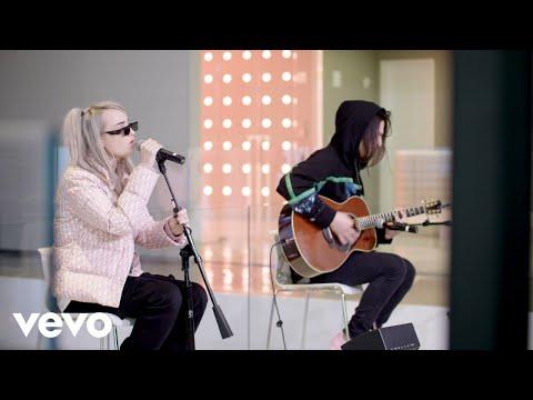 Kim Petras - Hillside Boys (Live on the Honda Stage at iHeartRadio New York)