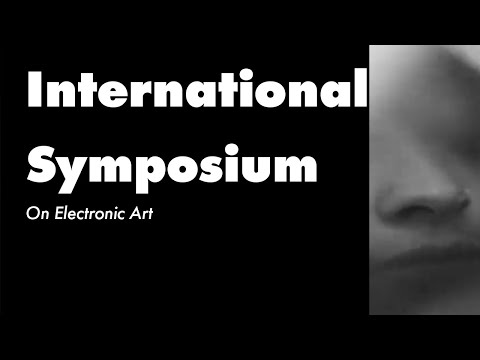Sabancı University/ International Symposium on Electronic Art 2011 Istanbul