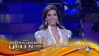 Miss International queen 2017 [Full Show - 1080p]