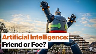 Will AI Result in Mass Unemployment or a New Middle Class?   Luis Perez