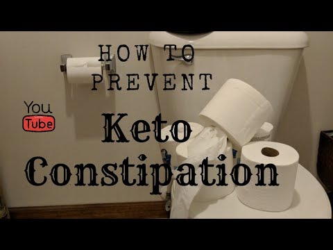 How to Improve Keto Digestion • Ketogenicinfo