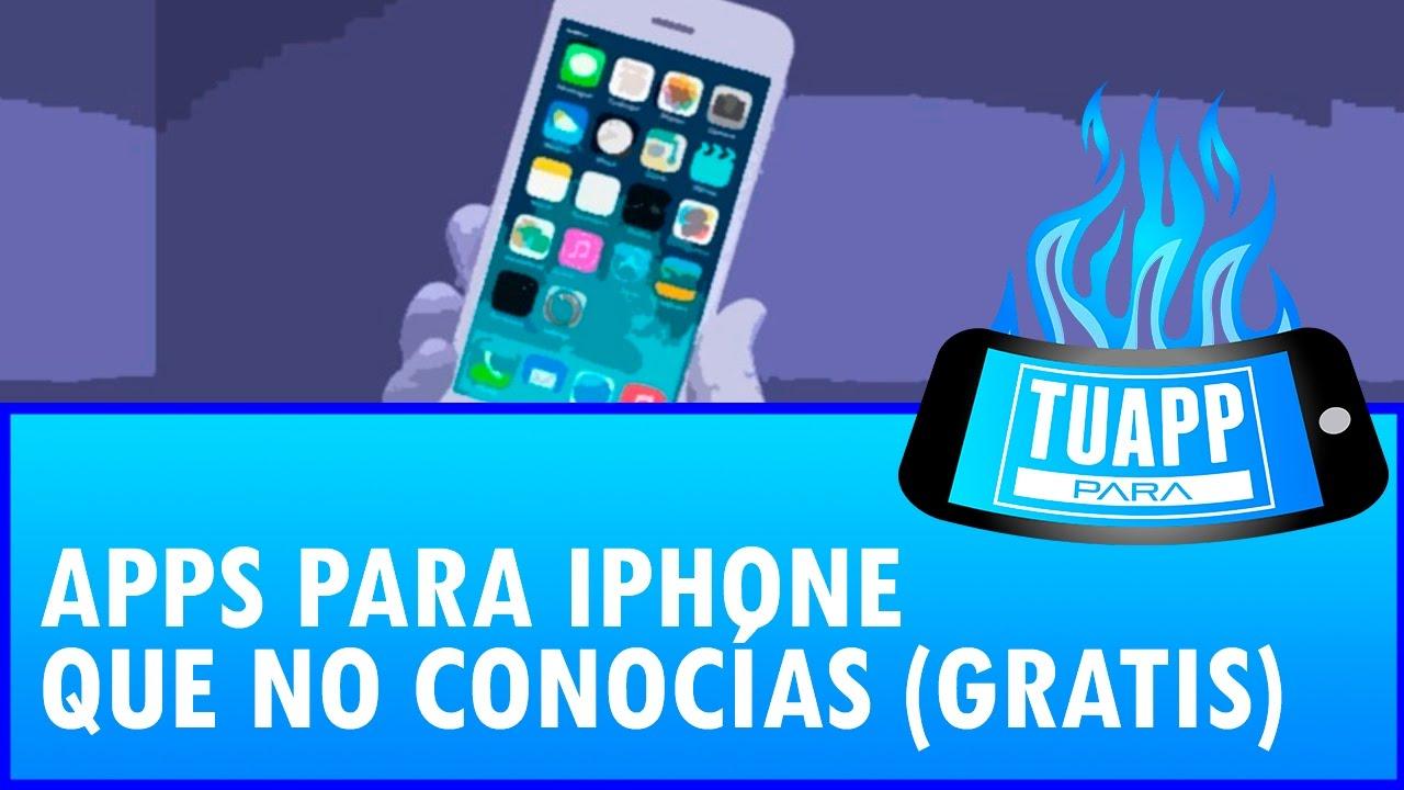 aplicaciones de pago gratis para iphone 2019