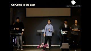 TOC Worship (03.15.2020)