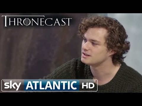 Game of Thrones Loras: Finn Jones Thronecast