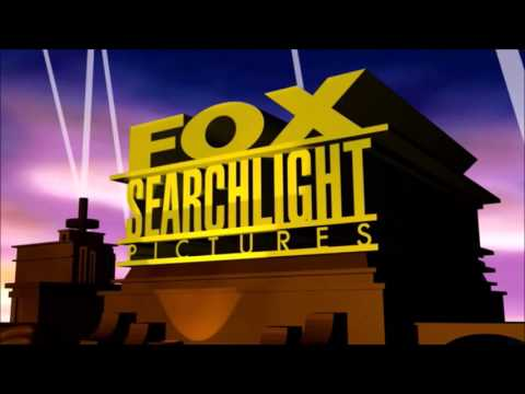 What if the 1995 Fox Searchlight Pictures logo had animation?