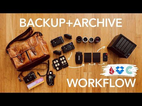 8c2bda20e BACKUP + ARCHIVE WORKFLOW | Benj Haisch | Seattle Wedding Photographer