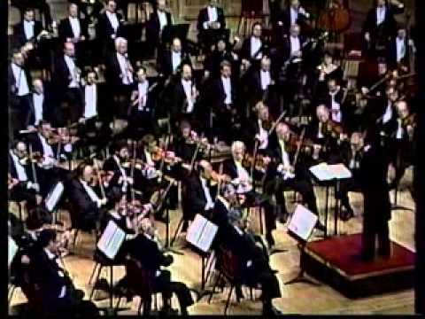 Beethoven Symphony No 5 (1st movement)