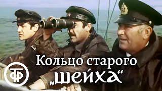 Кольцо старого шейха. По мотивам романа Рашида Кешокова (1980)