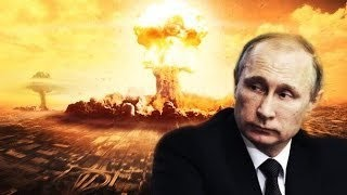 Anonymous Russia - Putin EXPOSES World War 3 Plan 2016