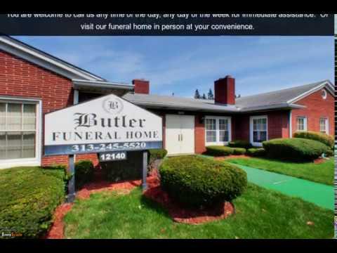 Butler Funeral Home | Detroit, MI | Funeral Homes