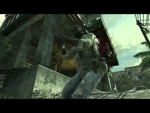 Call of Duty: Modern Warfare 3 - Radio Galabra, Community Radio