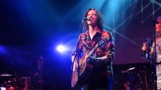 Generosity -- Liam Titcomb -- Andy Kim Christmas -- Dec 13, 2012