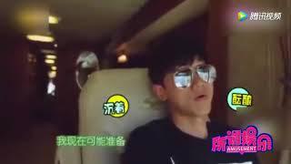 杨幂航空英语说刘恺威名字 花式秀恩爱 所谓娱乐 腾讯视频 thumbnail