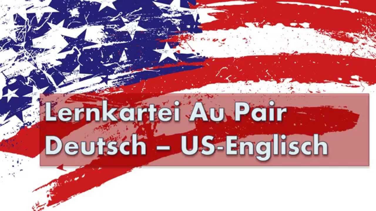 Pairs Deutsch