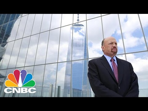 'Ground Zero Rising' Premieres Tonight At 10P ET | Closing Bell | CNBC