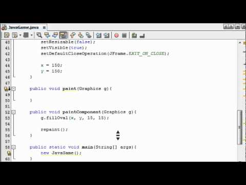 Java Game Programming For Beginners 3 Double