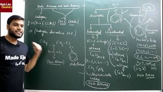 organic chemistry teacher