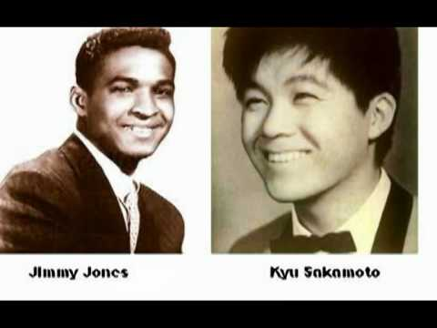USA - JAPAN - KYU SAKAMOTO & JIMMY JONES SING GOOD TIMING - SIXTIES CLASSIC