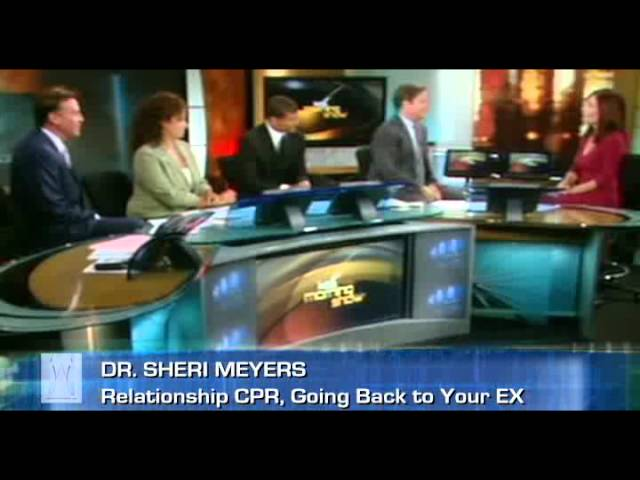 Dr. Sheri Meyers | Media Reel
