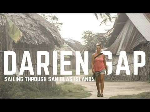 How to cross the Darien Gap. Turbo - Colon