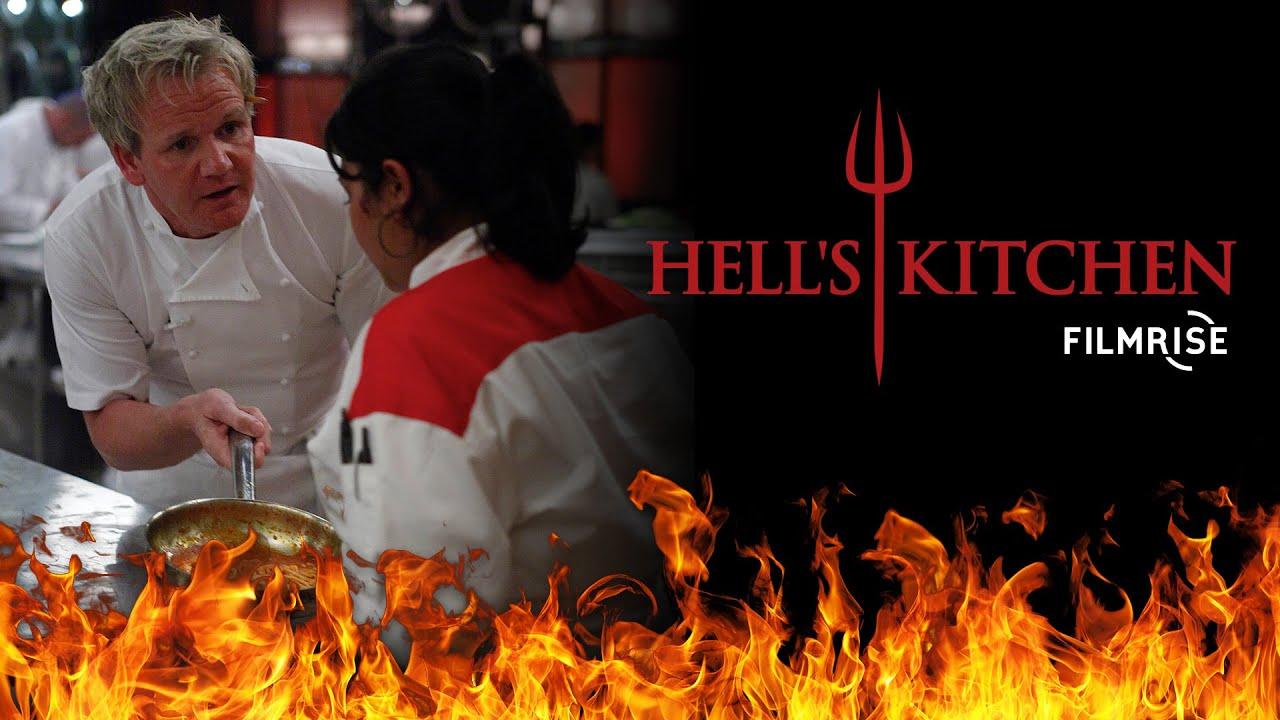 Download Hell's Kitchen (U.S.) Uncensored - Season 9, Episode 5 - Full Episode