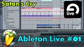 Ableton Live #01 - Основы (Music Tutorial)