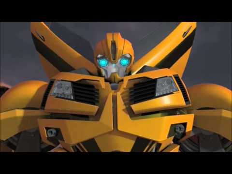 Трансформеры - 4 пацана (Remix)