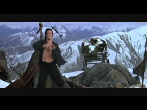 Willow and Madmartigan take back Elora Danan