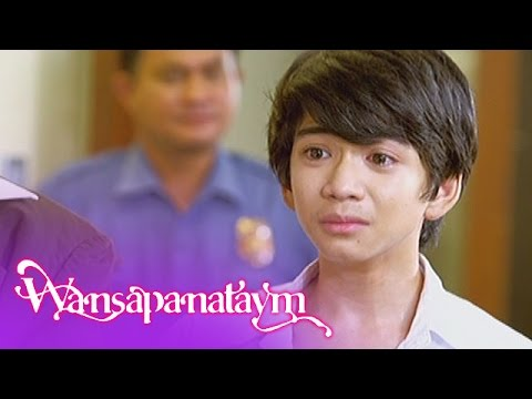 Wansapanataym: Falsely accused