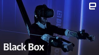 Black Box hands-on at CES 2018