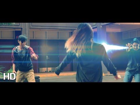 SEVEN DEADLY SOULS - Superhero Short Film (2017)