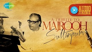 A Tribute to Majrooh Sultanpuri | Popular Old Songs | Goom Hai Kisi Ke Pyar Mein