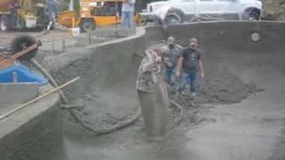Video still for Reed Shotcrete Pumps
