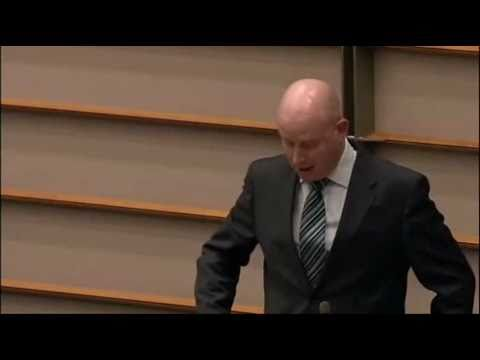 EU Waste Directive: Another burden on the taxpayer - Paul Nuttall MEP